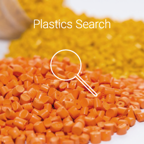 Plastics Search